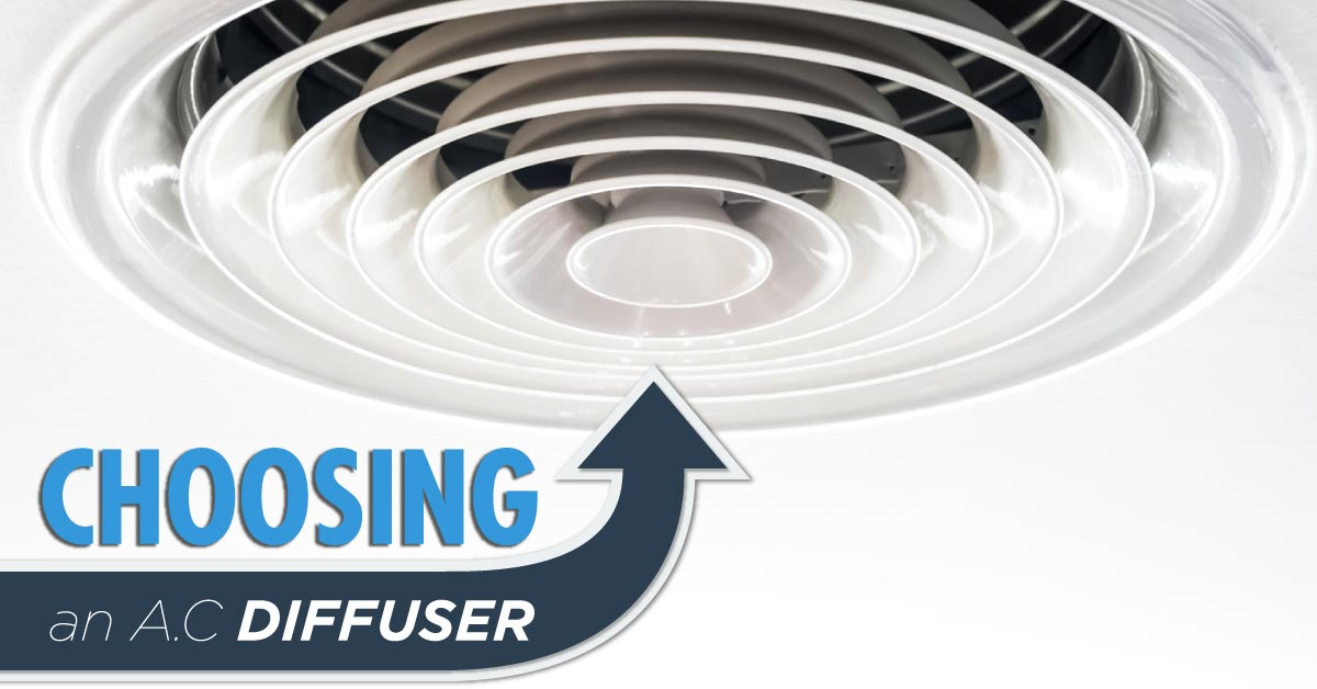 Air Conditioning Diffusers Brisbane