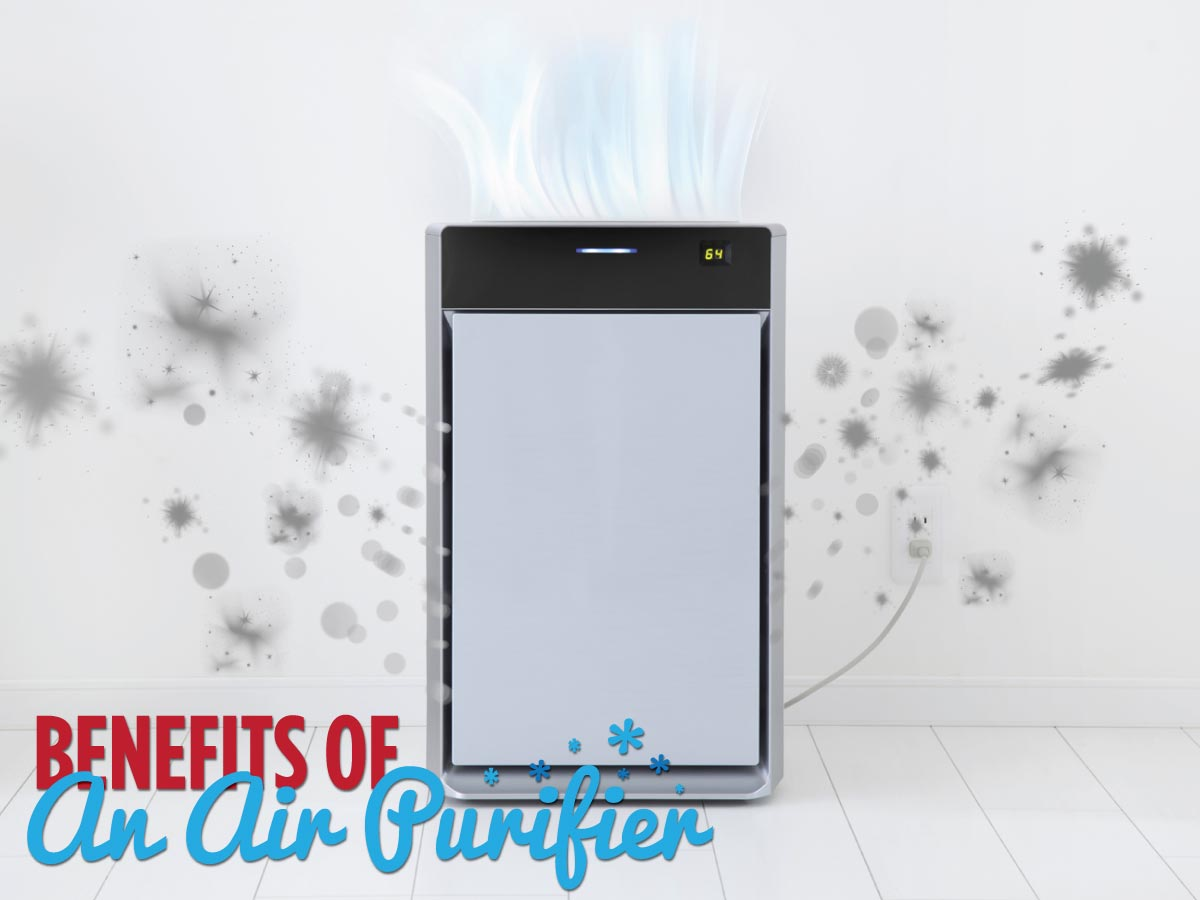 Air Purifier Benefits