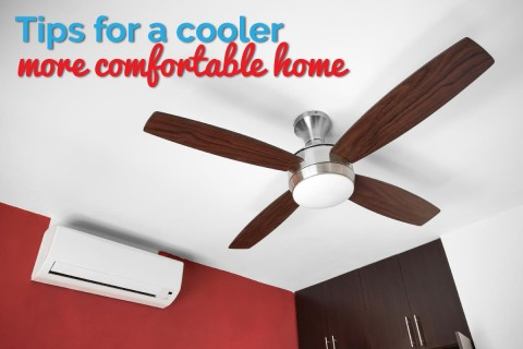 cooler home air conditioning