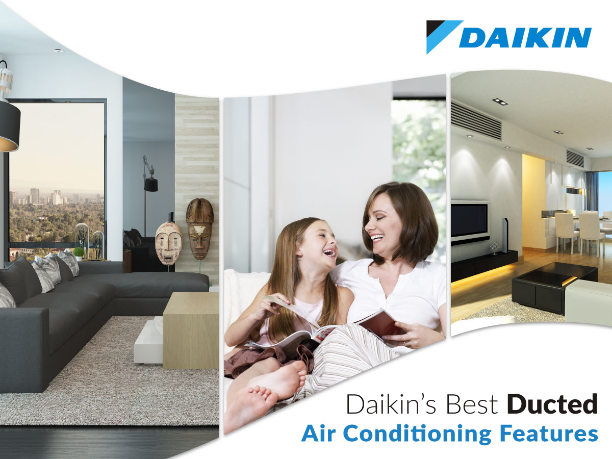 Daikin Air Con: Why Professional Installers Recommend Daikin