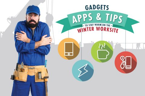 Air Conditioning Contractor Gadgets To Keep Warm