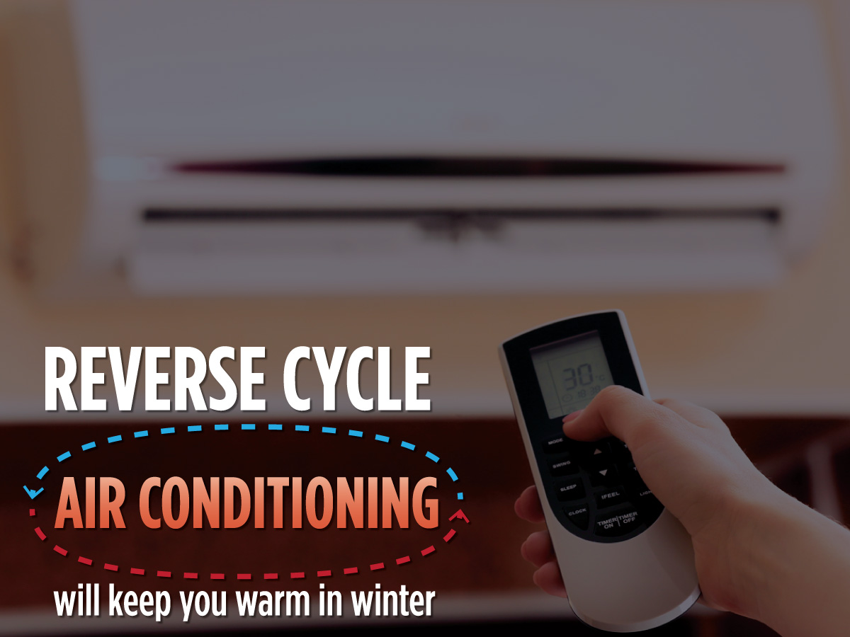 Winter Air Conditioning