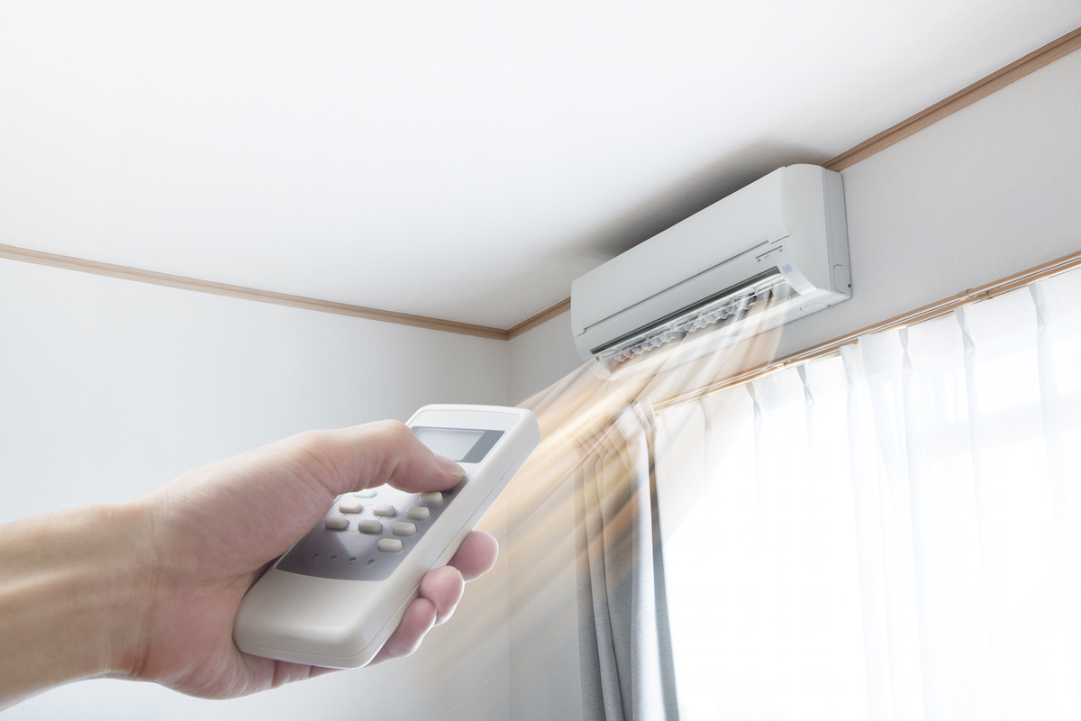 Heaters vs Reverse-cycle Air Conditioners - What's the Better Investment? | Star Air Conditioning