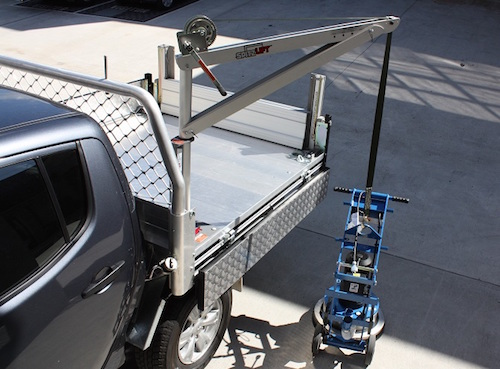 5 Work Truck Accessories for Commuting to Work | Star Air Conditioning