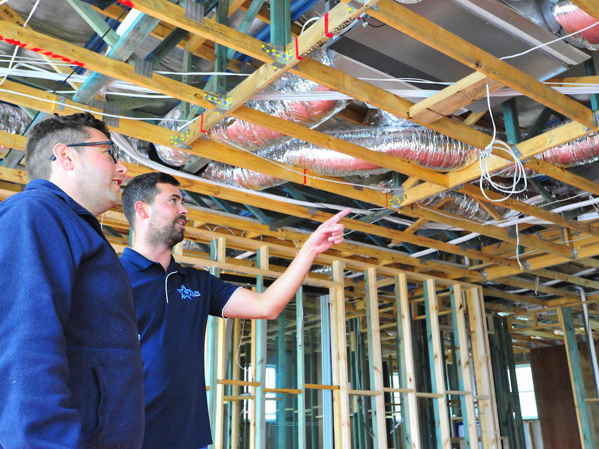 Should You Install Ducted Air Conditioning? | Star Air Conditioning | Brisbane