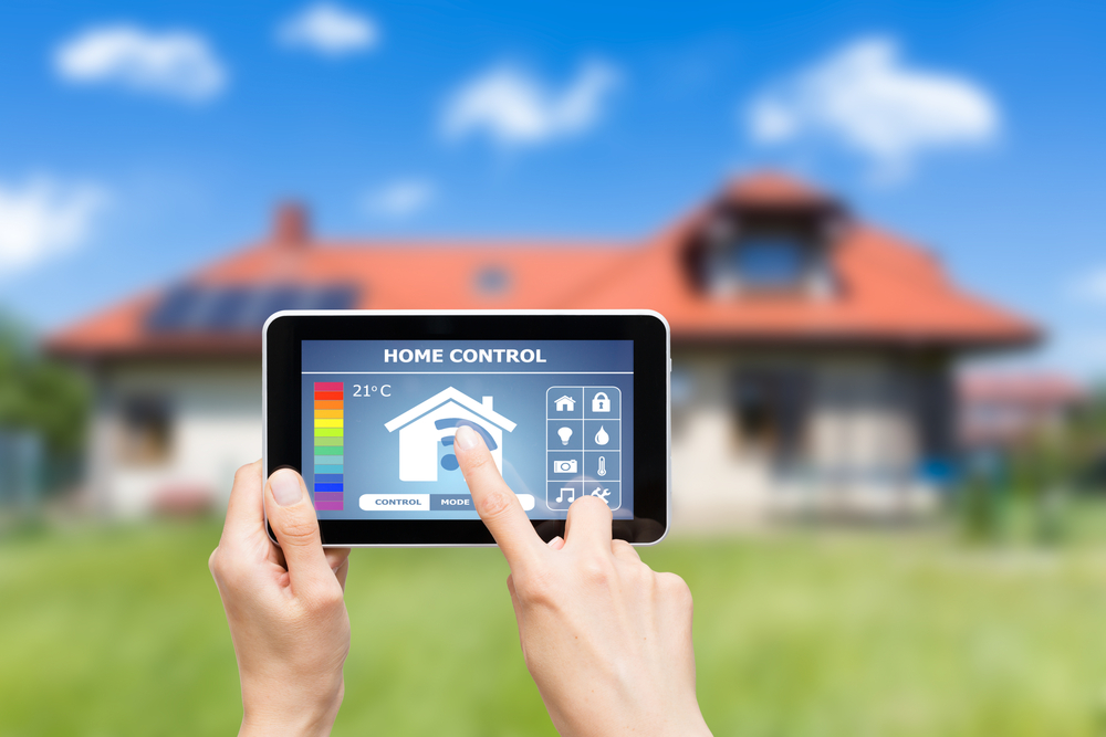 home automation trends