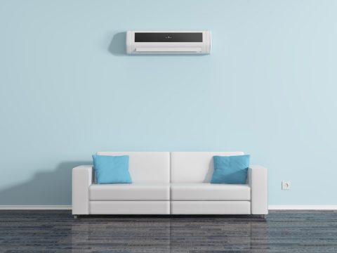 what's new in air conditioning?
