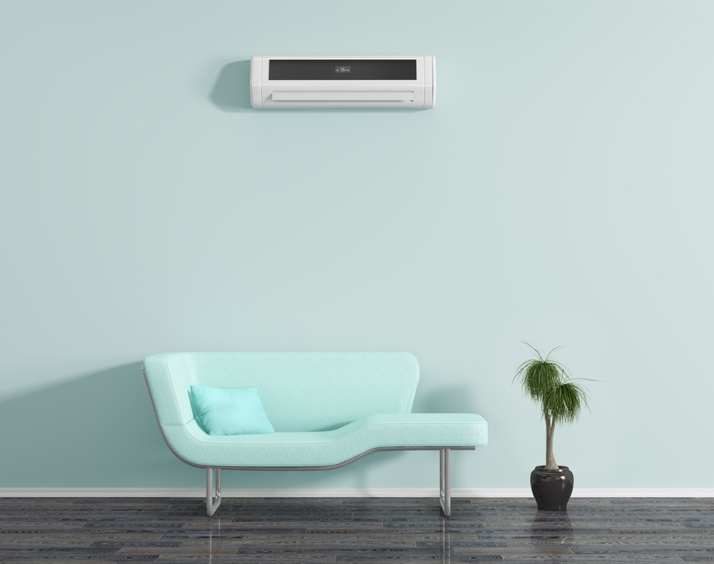 air conditioning in new homes considerations when buying