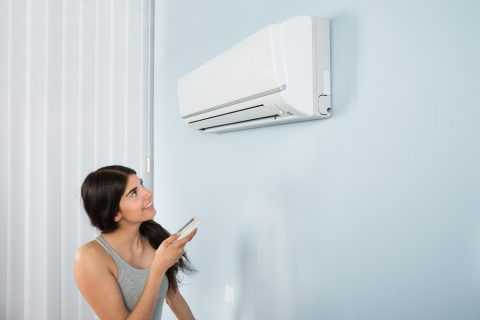 latest air conditioning models
